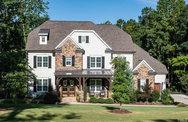 7401 Cairnesford Way, Wake Forest, NC 27587 (#2407561) :: RE/MAX Real Estate Service
