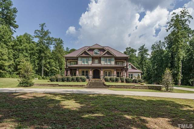 7332 New Forest Lane, Wake Forest, NC 27587 (#2407570) :: Raleigh Cary Realty