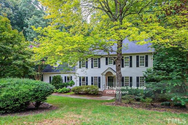7904 Farnham Court, Raleigh, NC 27615 (#2407586) :: Southern Realty Group