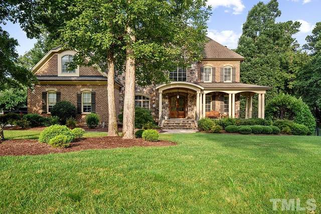 7491 Drumantrae Lane, Wake Forest, NC 27587 (#2407587) :: Raleigh Cary Realty