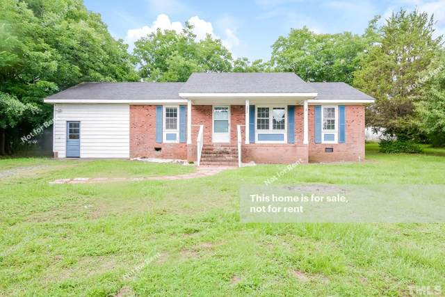 1413 Woodcrest Drive, Clayton, NC 27520 (#2407589) :: Bright Ideas Realty