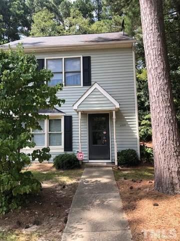 608 John Street, Clayton, NC 27520 (#2407594) :: The Beth Hines Team