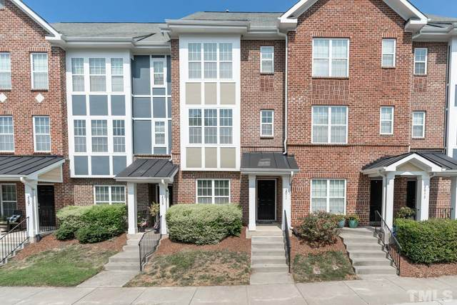 2011 Summerhouse Road, Cary, NC 27519 (#2407596) :: The Tammy Register Team