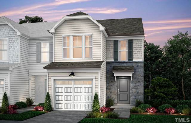 176 Woodford Reserve Court Awo Lot 29, Garner, NC 27529 (MLS #2407601) :: The Oceanaire Realty