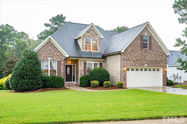 2669 Bowden Drive, Creedmoor, NC 27522 (#2407607) :: The Blackwell Group