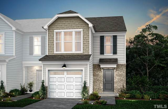 141 Woodford Reserve Court Awo Lot 42, Garner, NC 27529 (MLS #2407609) :: The Oceanaire Realty
