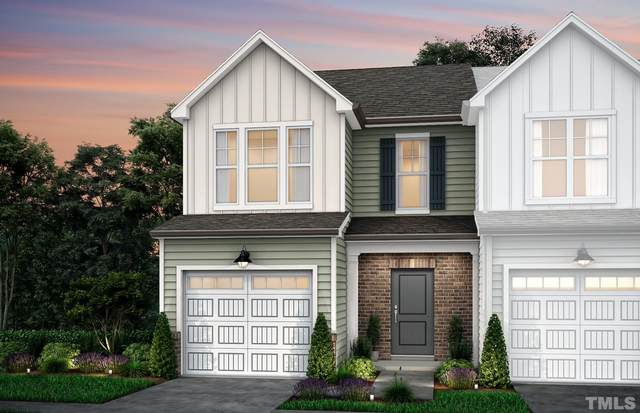 141 Woodford Reserve Court Awo Lot 43, Garner, NC 27529 (MLS #2407622) :: The Oceanaire Realty