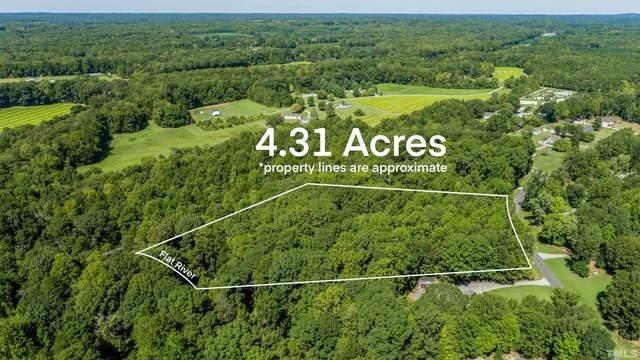 Lots 9a & 9b Woody Drive, Timberlake, NC 27583 (#2407624) :: RE/MAX Real Estate Service