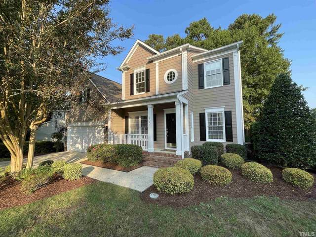 600 Wakehurst Drive, Cary, NC 27519 (#2407633) :: Choice Residential Real Estate