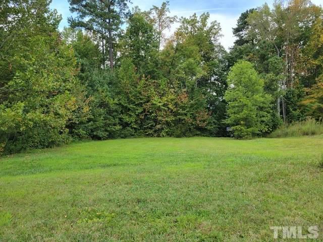 0 Camelot Drive, Elon, NC 27244 (#2407635) :: Dogwood Properties