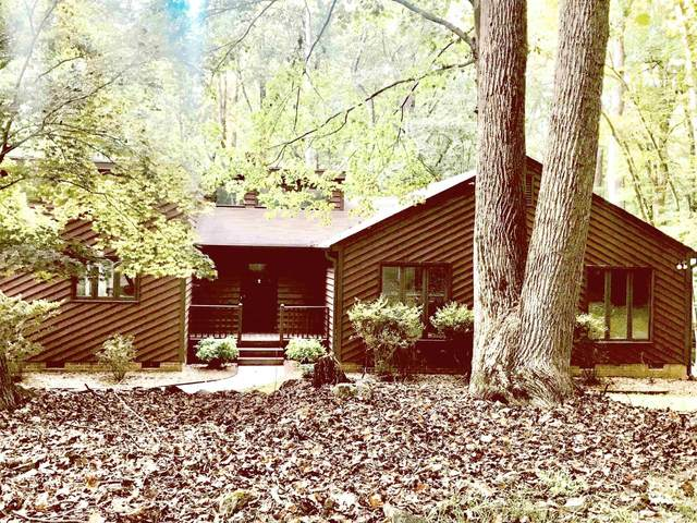 4 Kara Place, Durham, NC 27712 (MLS #2407640) :: The Oceanaire Realty