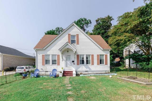 225 Chub Lake Street, Roxboro, NC 27573 (#2407641) :: RE/MAX Real Estate Service