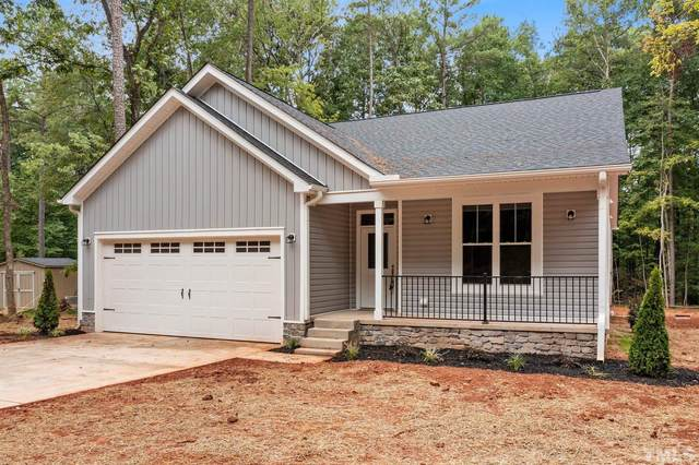 138 Hatchet Cove, Louisburg, NC 27549 (#2407645) :: The Perry Group