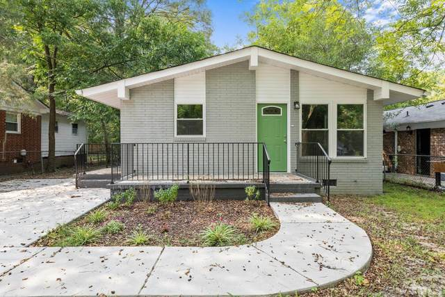 614 Troy Street, Durham, NC 27706 (#2407651) :: RE/MAX Real Estate Service