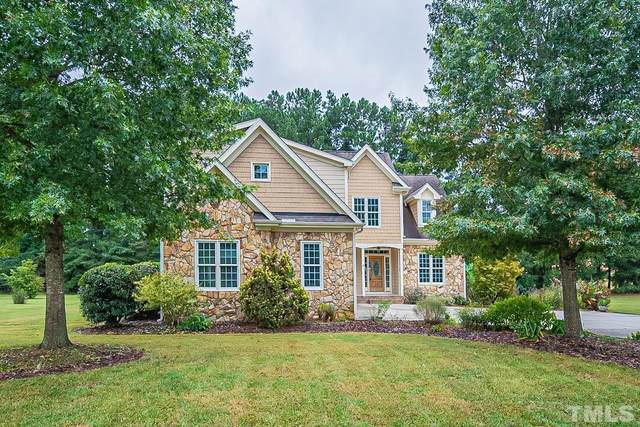 7112 Aventon Glen Drive, Wake Forest, NC 27587 (#2407676) :: Raleigh Cary Realty