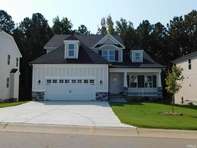 1034 Airedale Trail, Garner, NC 27529 (#2407696) :: The Beth Hines Team