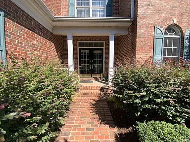 9120 Meadow Mist Court, Raleigh, NC 27617 (#2407716) :: The Blackwell Group