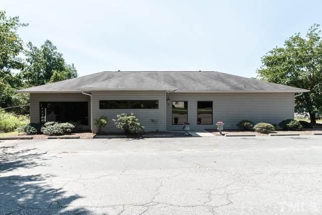 415 Semora Road, Roxboro, NC 27573 (#2407739) :: RE/MAX Real Estate Service