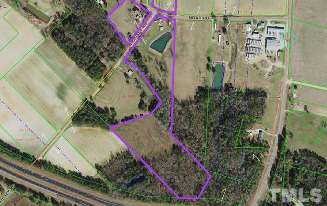 660 Noah Road, Benson, NC 27503 (#2407742) :: Raleigh Cary Realty