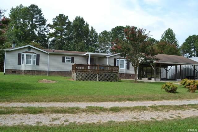 51 & 53 S Lake Lodge Road, Henderson, NC 27537 (#2407749) :: Dogwood Properties