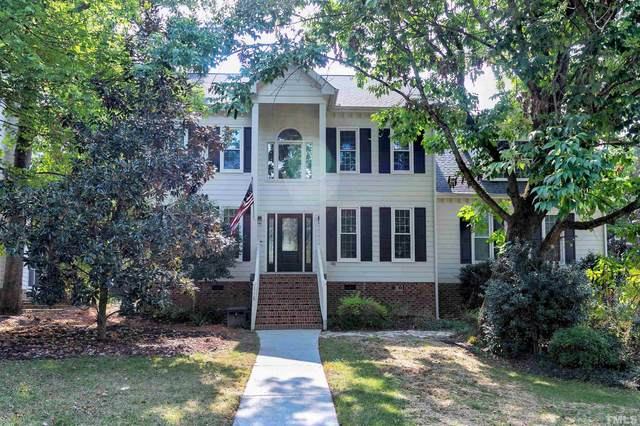 118 High Country Drive, Cary, NC 27513 (#2407774) :: The Helbert Team