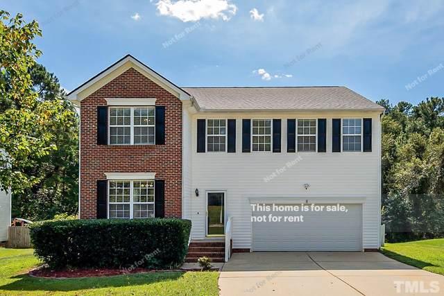 1216 Arbor Greene Drive, Garner, NC 27529 (#2407795) :: RE/MAX Real Estate Service
