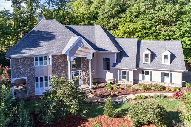 100 Greyfriars Lane, Cary, NC 27518 (#2407815) :: RE/MAX Real Estate Service