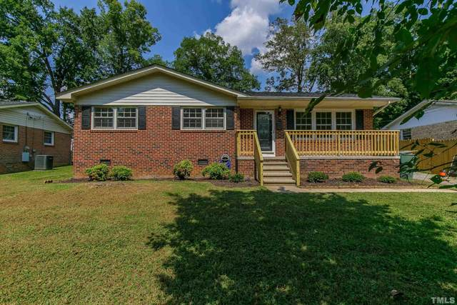 910 Sycamore Road, Graham, NC 27253 (#2407836) :: RE/MAX Real Estate Service