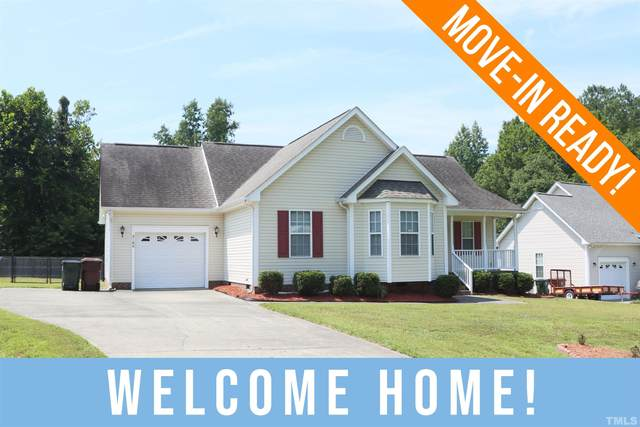 2105 Southerby Road, Creedmoor, NC 27522 (#2407839) :: Raleigh Cary Realty