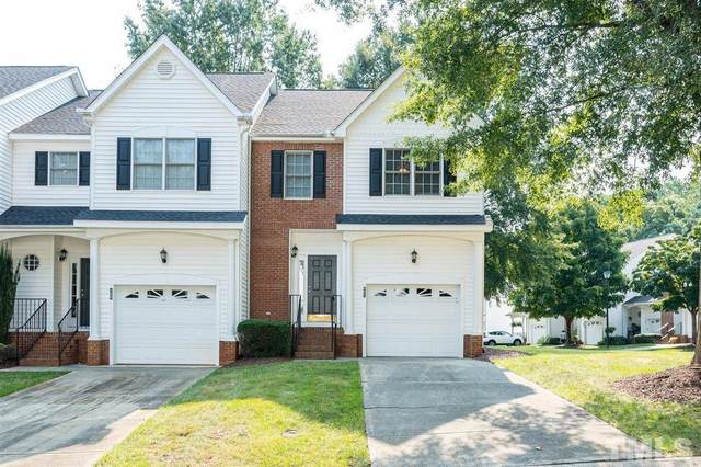 4611 Asterwood Drive, Raleigh, NC 27606 (#2407845) :: RE/MAX Real Estate Service