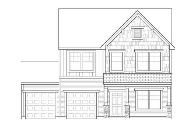 21 Nolan Court #62, Lillington, NC 27546 (#2407853) :: RE/MAX Real Estate Service