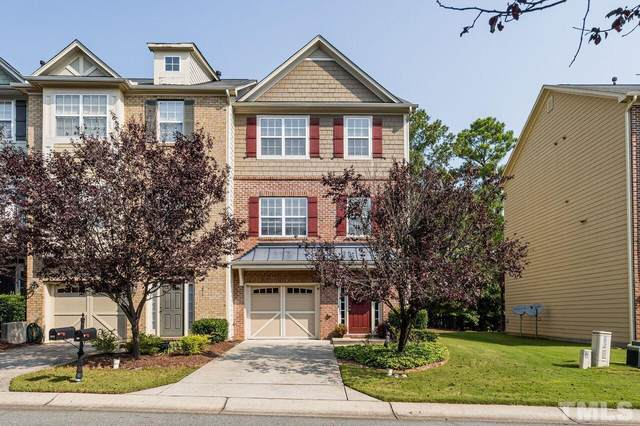 244 Linden Park Lane, Cary, NC 27519 (#2407854) :: Marti Hampton Team brokered by eXp Realty