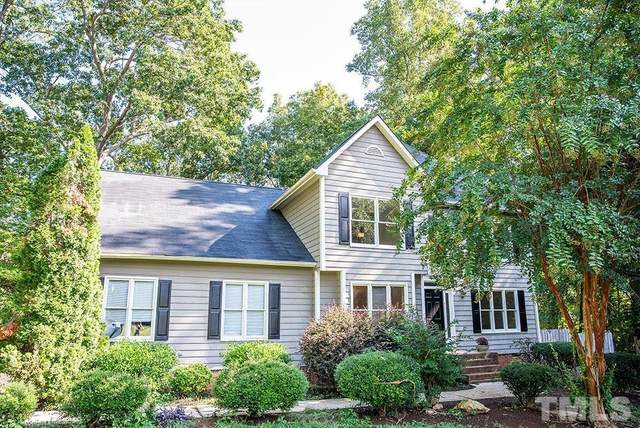 150 Shannon Court, Timberlake, NC 27583 (#2407856) :: Bright Ideas Realty