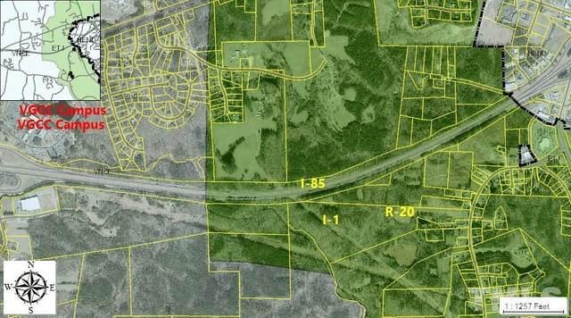 1630 Ruin Creek Road, Henderson, NC 27537 (#2407857) :: Dogwood Properties