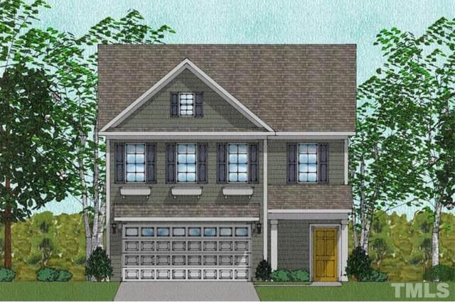 525 Hawksbill Drive, Franklinton, NC 27525 (#2407867) :: Steve Gunter Team
