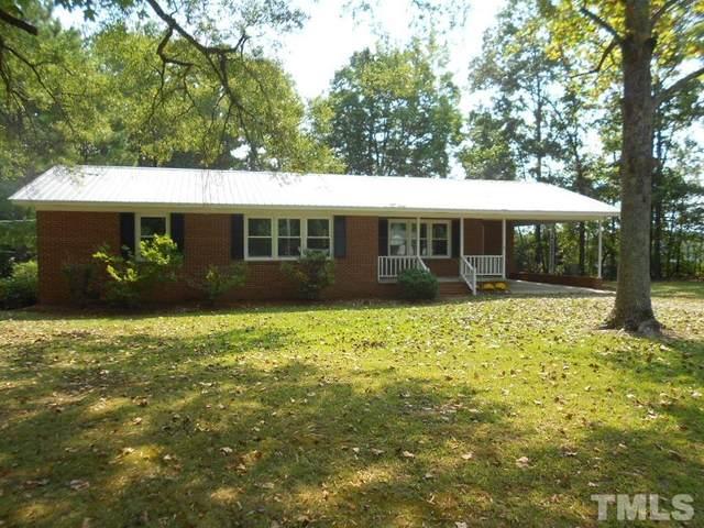 363 Dee Farrell Road, Pittsboro, NC 27312 (#2407868) :: Kim Mann Team