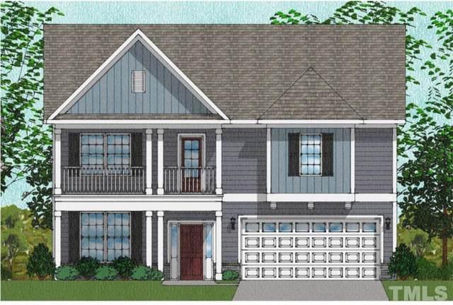515 Hawksbill Drive, Franklinton, NC 27525 (#2407869) :: Log Pond Realty