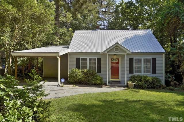 103 Plant Road, Chapel Hill, NC 27514 (#2407870) :: Scott Korbin Team