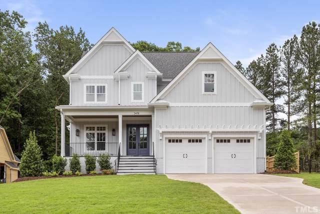 3419 Edgemont Drive, Raleigh, NC 27612 (#2407881) :: Scott Korbin Team