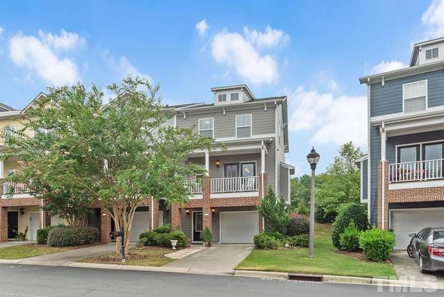 115 Braeside Court, Cary, NC 27519 (MLS #2407882) :: On Point Realty