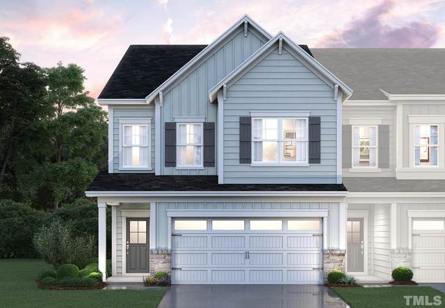 133 Sears Ridge Lane #8, Morrisville, NC 27560 (#2407894) :: Dogwood Properties