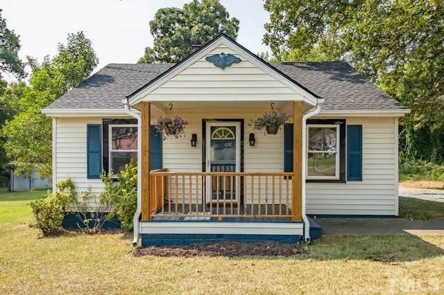 511 Revere Road, Hillsborough, NC 27278 (#2407929) :: Real Estate By Design
