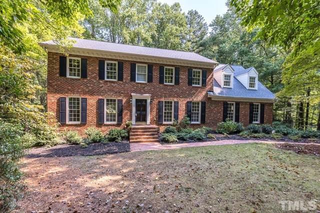 8724 Fort Macon Court, Raleigh, NC 27615 (#2407930) :: The Helbert Team