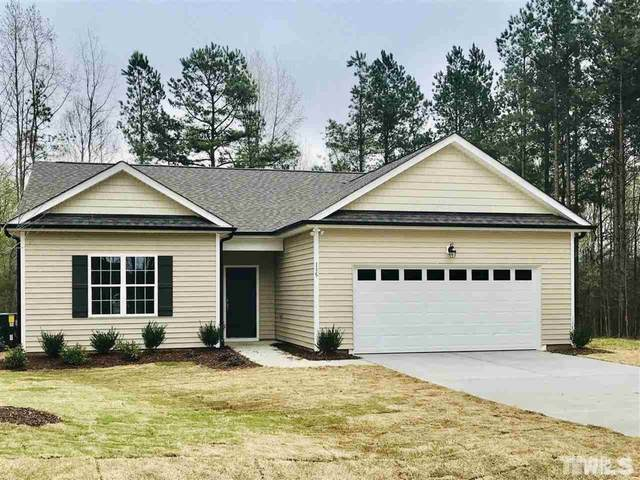 135 South Sunny Dale Drive, Middlesex, NC 27557 (MLS #2407952) :: The Oceanaire Realty