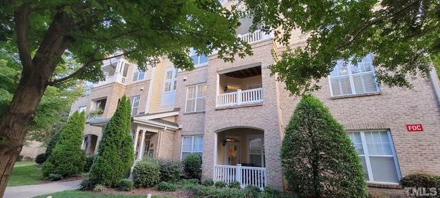 3111 Hemlock Forest Circle #203, Raleigh, NC 27612 (#2407956) :: The Beth Hines Team