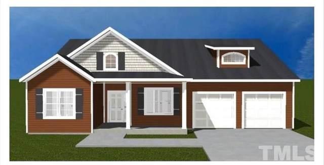 604 Courtland, Sanford, NC 27330 (#2407962) :: RE/MAX Real Estate Service