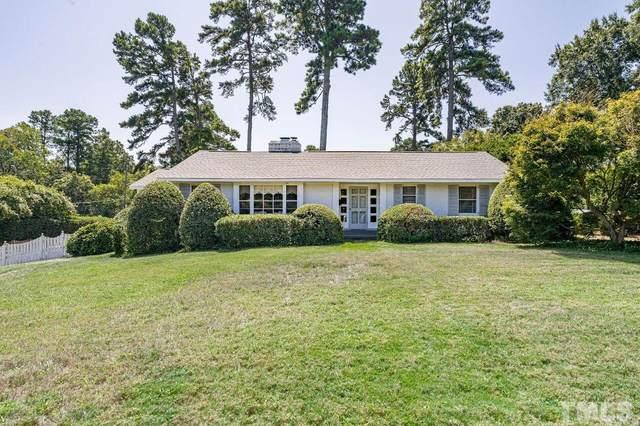 2613 Churchill Road, Raleigh, NC 27608 (#2407985) :: Log Pond Realty