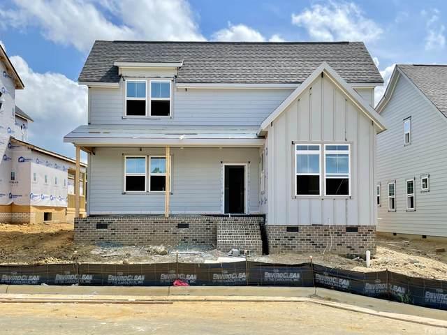 100 Mindees Lane Lot 619, Pittsboro, NC 27312 (#2407990) :: Kim Mann Team