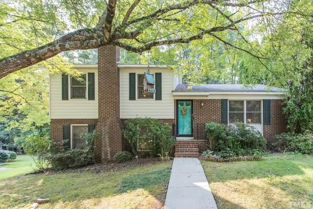 6617 Keystone Drive, Raleigh, NC 27612 (#2407996) :: Steve Gunter Team