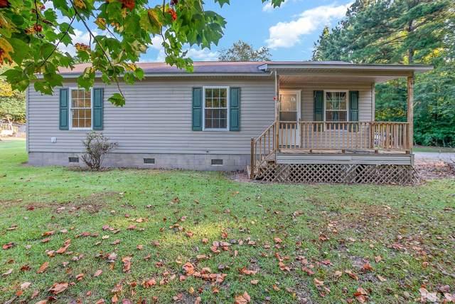 185 Monts Lane, Erwin, NC 28339 (#2408013) :: Dogwood Properties